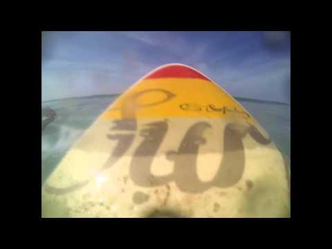 Surf à Aourir, saison 2
