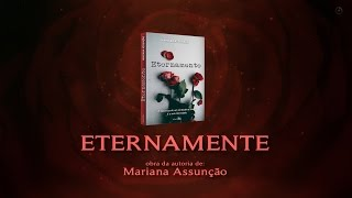 capa de Eternamente de Mariana Assunção