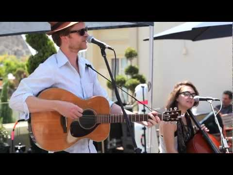 987FM Penthouse: The Lumineers Stubborn Love  Acoustic