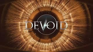 "Devoid – ""Hands Of Salvation"" – Lyric Video"