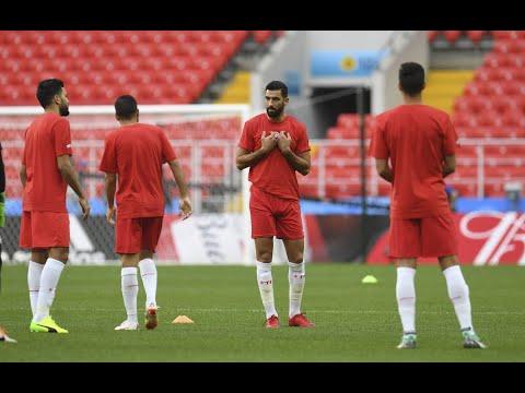 منتخب تونس يبحث عن نتيجة إيجابية أمام بلجيكا  - نشر قبل 2 ساعة