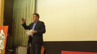 ⚡️Конференция Николая Платошкина в Москве / LIVE 21.01.20