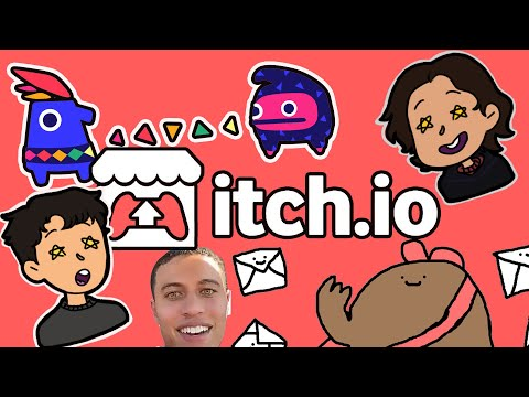 THE LOST EPISODES | Itch.io Collection |