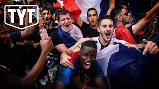 France's Team of Immigrants and Muslims Prove Racists Wrong