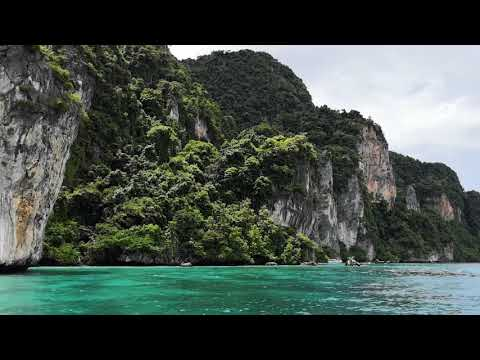 TRAVEL VIDEO : Phuket, Thailand