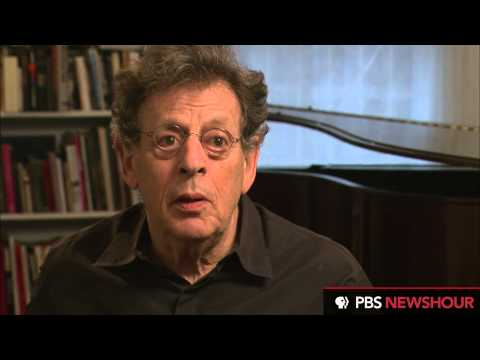 Extended Interview: Philip Glass