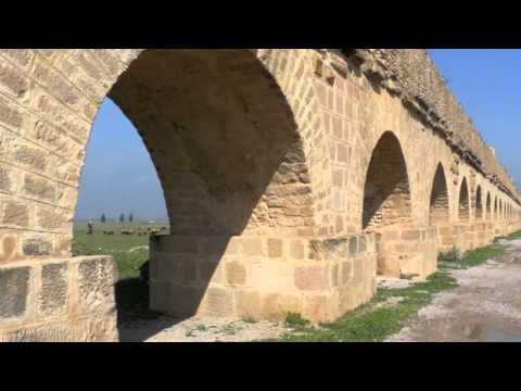 Roman Aqueducts Digital Story