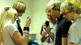 "R5 ""Crazy 4 U"" York Fair"