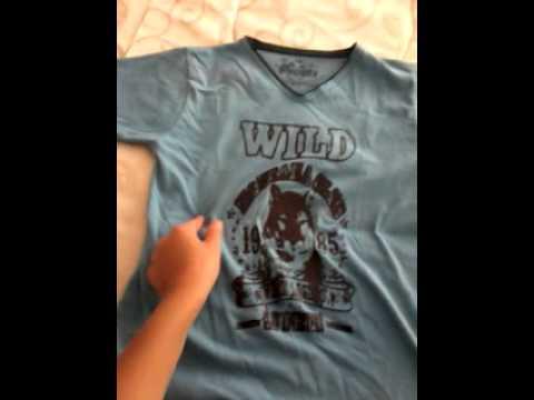 Como doblar una camisa rapidamente youtube - Como doblar una camisa ...