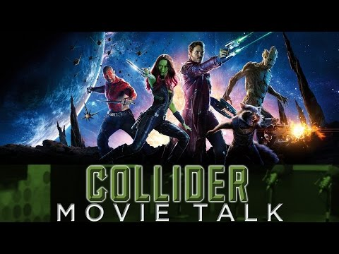 Collider Movie Talk - Guardians Of The Galaxy 2 Starts Work In Atlanta