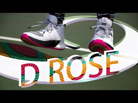 D ROSE 9 PERFORMANCE REVIEW