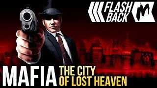 Игромания-Flashback Mafia The City of Lost Heaven 2002
