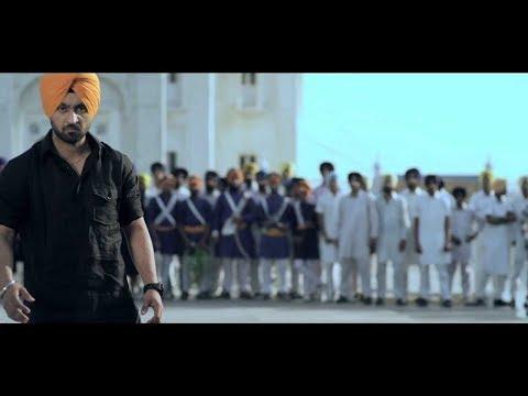 Gobind De Lal - SIKH - Diljit Dosanjh - New Punjabi Songs 2015