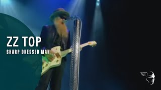 Download ZZ Top - Sharp Dressed Man (Live In Texas) MP3 song and Music Video
