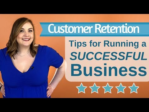 Customer Retention   Tips For Running a Successful Property Management Company