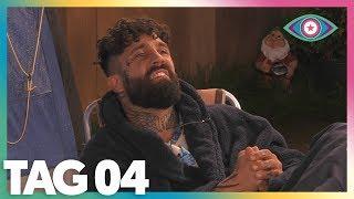 Promi Big Brother Talk | Tag 4 | Trovato vs. Almklausi