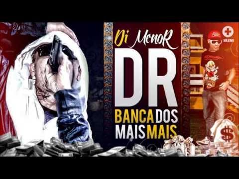 MC Dimenor Dr   Banca Dos Mais Mais   Música Nova 2013 Dj Luizinho) Lançamento 2013