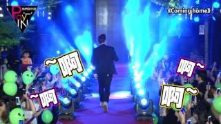 潘瑋柏帶著新專輯《illi異類》回家囉(台北就是他的家) 難怪要唱《Coming...
