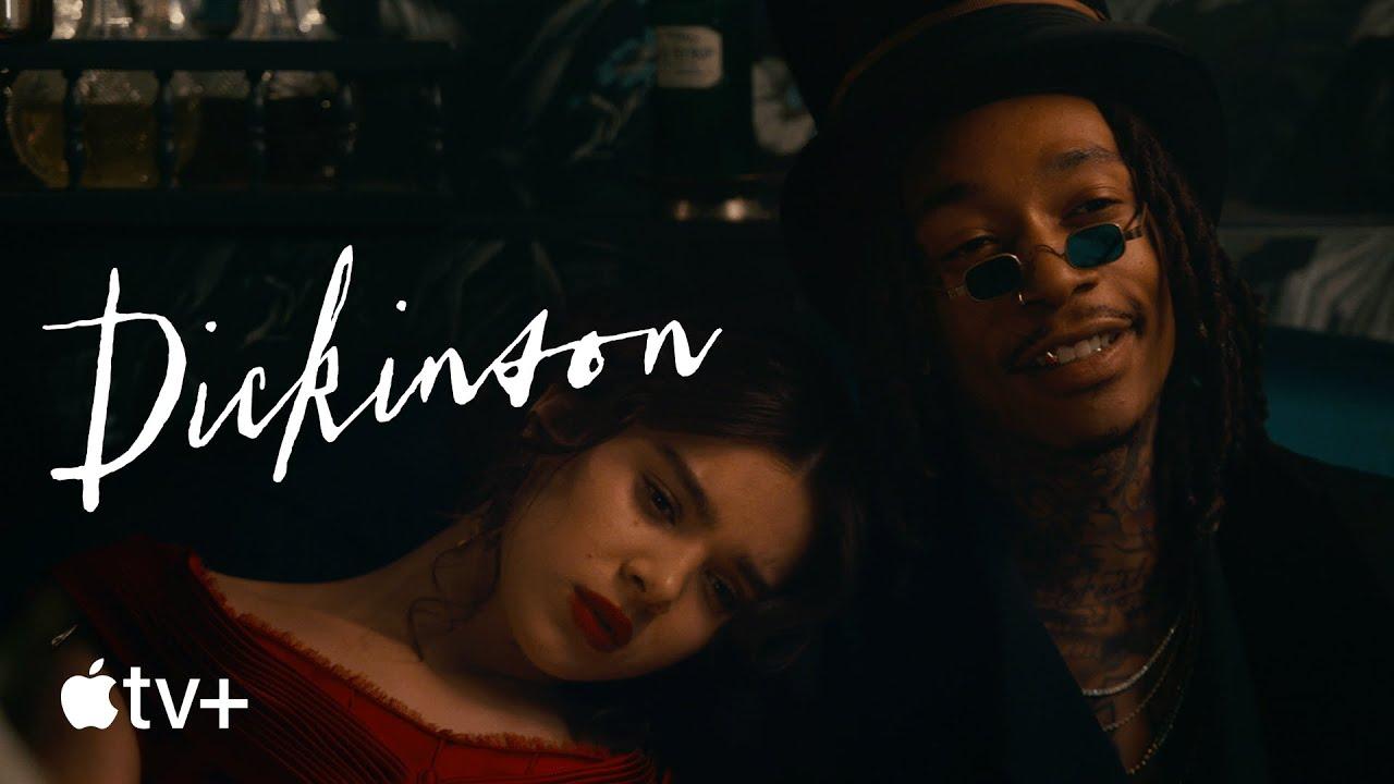 Download Dickinson — Meet Death ft. Wiz Khalifa and Hailee Steinfeld | Apple TV+