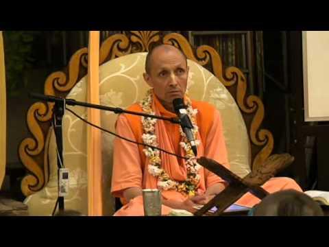 Шримад Бхагаватам 4.12.29 - Бхакти Ананта Кришна Госвами
