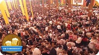 Party auf der Wiesn 2013 | Oktoberfest München