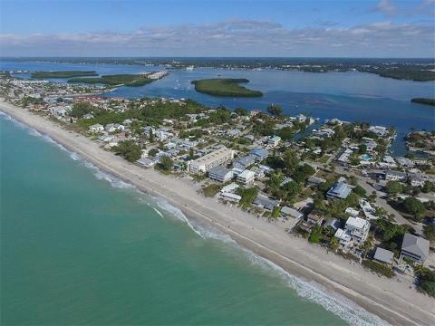 Manasota Key Florida Real Estate / Neighborhood Video ...