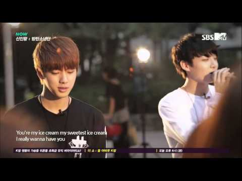Bangtan - You're My (Jin, V, Jimin and Jungkook)