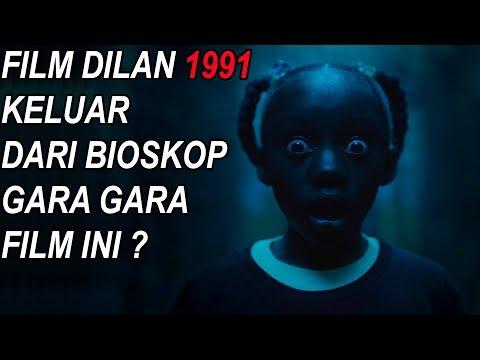 REVIEW FILM US ( 2019) BAHASA INDONESIA ,  Lupita Nyong'o ,  Winston Duke , Elisabeth Moss