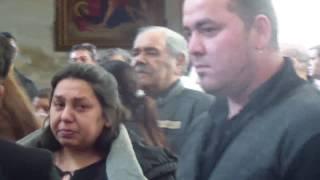 peter žiga pohreb