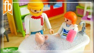 Playmobil Film Deutsch | DER HUND | Spielzeug Kinder Geschichte von Familie Fleischberger