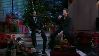 Home for Christmas - Blake Shelton and Michael Bublé