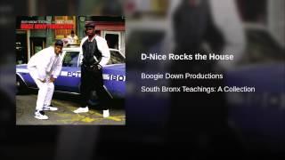 D-Nice Rocks the House