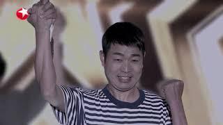 【看点】退伍老兵为逼真模仿鸡叫钻研两年,每天到河边吊嗓子 【2019中国达人秀】 China's Got Talent 第六季 EP12