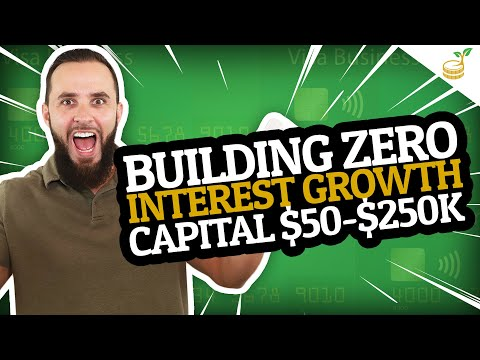 Ari Page and Mike Banks present: Building Zero Interest Growth Capital $50k-$250k