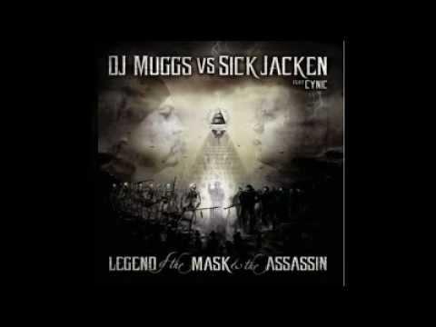 DJ Muggs vs. Sick Jacken - The Initiation (featuring Cynic) (original mix)