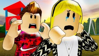 The Hated Mother: A Sad Roblox Movie