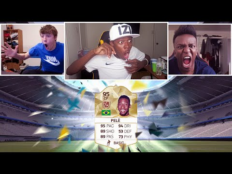 TOP 10 BEST FIFA PACKS OF THE YEAR !!!