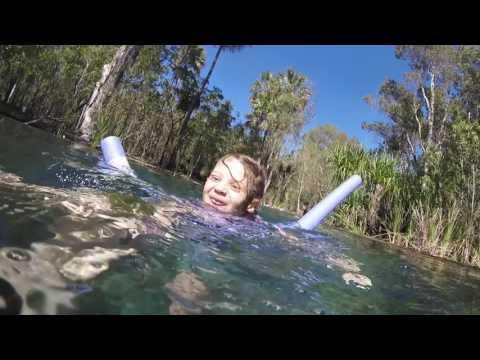 The Good, the Bad and the Dusty - Mataranka, Northern Territory