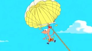 Финес и Ферб - Убойная вечеринка, или гномы возвращаются | Мультфильмы Disney (1 Сезон 18/2 серия)