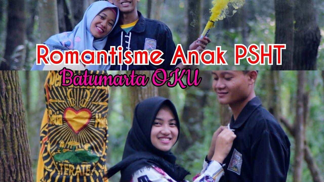 Pasangan Romantis Anak Psht Oku Sumatera Selatan By Thorhan Adib