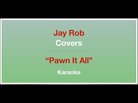 Pawn It All - Alicia Keys - Karaoke