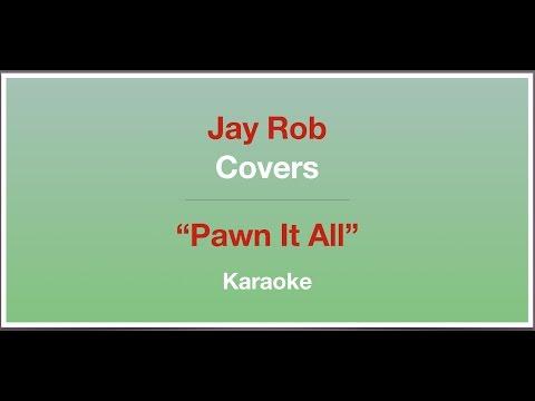 Pawn It All - Alicia Keys - Karaoke