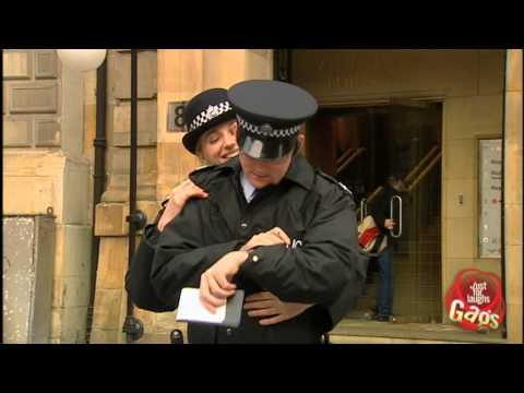 Cops In Love