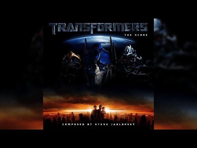 Steve Jablonsky - Arrival To Earth (Official Audio)