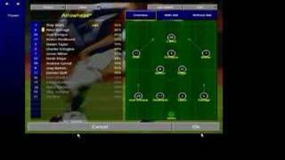 Championship Manager 2001 2002