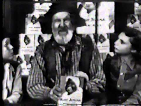 The Quaker Oats  starring Gabby Hayes