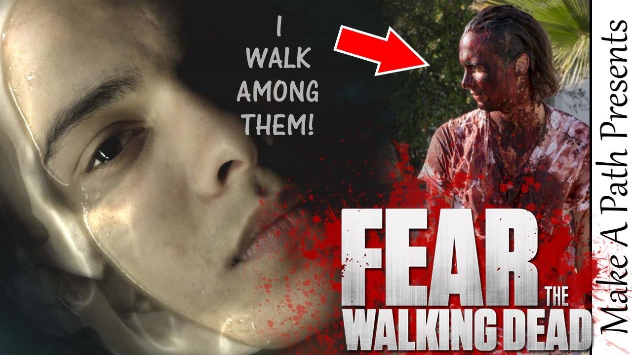 'Fear The Walking Dead' Showrunners on Future 'Walking Dead' Crossovers