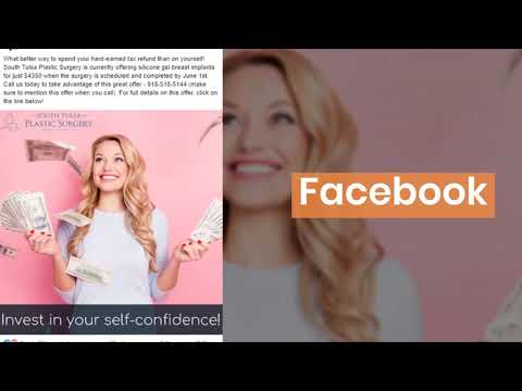 Plastic Surgery Social Media Marketing   Page 1 Solutions