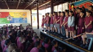Mabel Park SS - Get Loud - The Journey