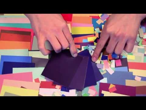 ASMR Color Perception Test B